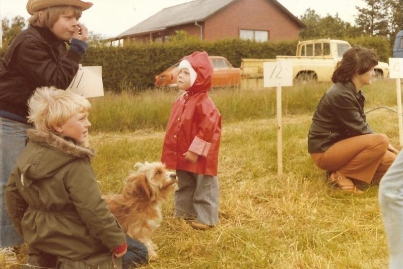 Dyrskue, 1979.