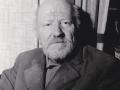 Thue Gammelvind (1908-1982). Årstal ukendt.