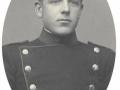 Senere gårdmand i Toftegård, Mogens Christian Jensen (1895-1969). Årstal ukendt.