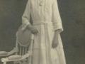 Mary Kristine Mosetoft Kristensen (1908-1929), datter af tømrer og husmand i Vind Kirkeby, Mads Mosetoft Kristensen (1881-1908) og Maren Kristensen (f. Pedersen, 1876-1939). Mary var kun nogle få måneder gammel, da hendes far døde, og selv blev hun blot 21 år.