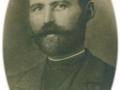 Gårdmand i Blåbjerg, Niels Christian Jensen Katborg (1871-1922). Årstal ukendt.