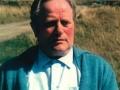 Gårdmand i Sønder Vindgab og medstifter af Vind Lokalarkiv, Kaj Poulsen (1920-1995), søn af Jens Bak Poulsen (1890-1975) og Sigrid (f. Søndergaard, 1897-1975). Årstal ukendt.