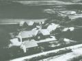 Vind Stationsby: Andelsmejeriet. Omkring 1952.