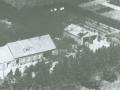 Vind Stationsby: Vind smedie ved Arnold Bertelsen (1911-2001). Omkring 1950.
