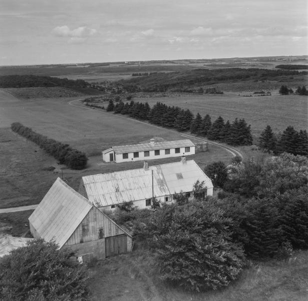 37. Vind, 1962. Nørhedevej 17, 'Kristiansminde'.