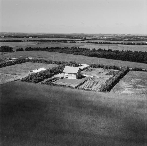 40. Vind, 1962. Præstevejen 31.