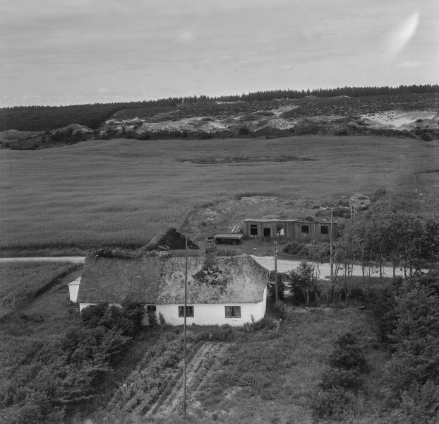 78. Vind, 1962. Troldtoftvej 3, Stråsøhus.