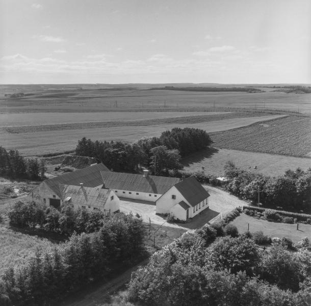75. Vind, 1962. Toftvej 20, 'Moselund'.