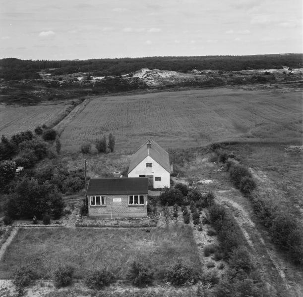 83. Vind, 1962. Troldtoftvej 12, 'Skovly'.