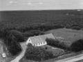 84. Vind, 1962. Troldtoftvej, 'Kamphus' (nu nedrevet).