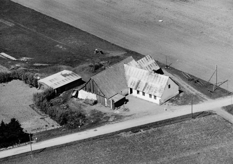 78. Vind, 1949. Ølgrydevej 1, 'Ulstrup'.