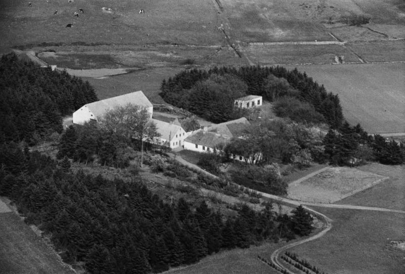 84. Vind, 1949. Ørnhøjvej 15, 'Frydendal'.
