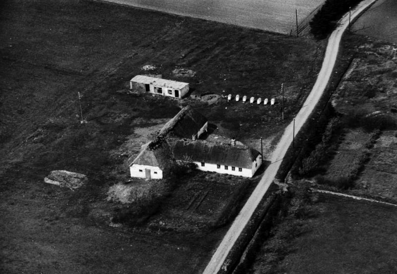 12. Vind, 1949. Blåkjærvej 11, 'Skelvad'.