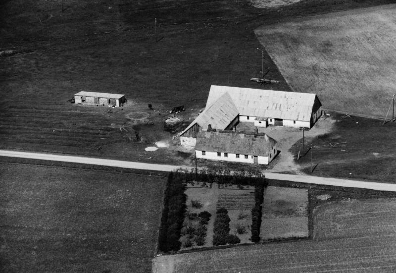 24. Vind, 1949. Hestbjergvej 14, 'Nørre Vindgab'.