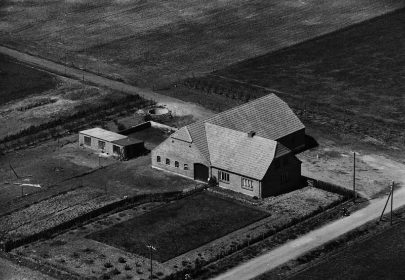 17. Vind, 1949. Hestbjergvej 3, 'Solvang'.