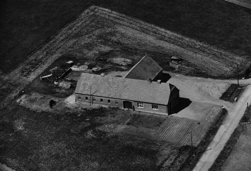 19. Vind, 1949. Hestbjergvej 5, 'Hedebo'.