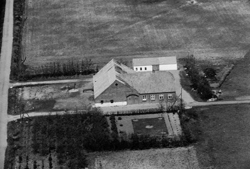 20. Vind, 1949. Hestbjergvej 6, 'Nørreholm'.