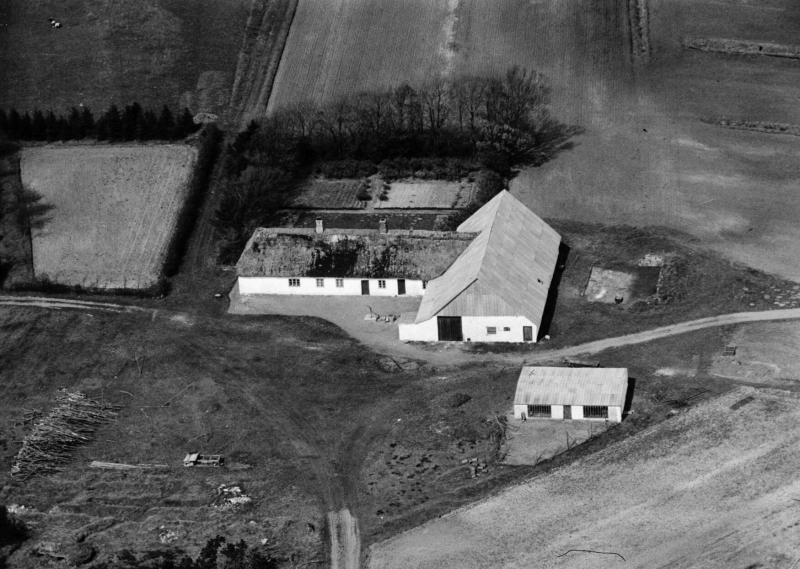 48. Vind, 1949. Råstedvej 15, 'Gosmer'.