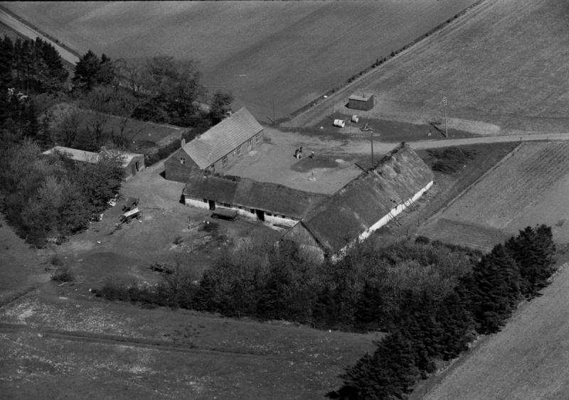 42. Vind, 1949. Røjkærvej 23, 'Røjkjærgård'.