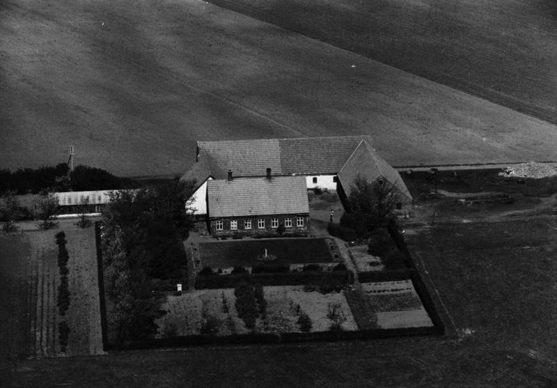 37. Vind, 1949. Røjkærvej 4, 'Højbjerg'.