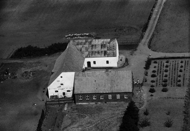 38. Vind, 1949. Røjkærvej 5, 'Lyskjær'.