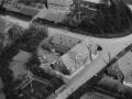 1. Vind Stationsby, 1949. Halkjærs købmandsforretning.