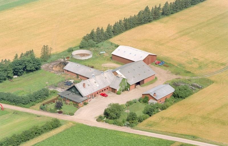 15. Vind, 1991. Nørhedevej 14, 'Egelund'.