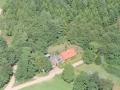 13. Vind, 1991. Lystlundvej 28 (Stråsø Gl. Skole, t.v.) og 30 (t.h.).