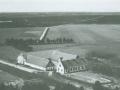 Kirkegaard omkring 1947 -i dag Fuglsangsvej 2.
