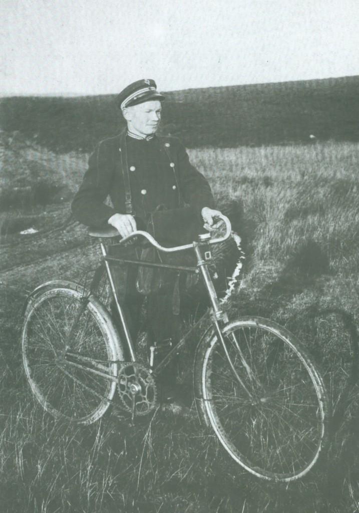Bertel Bertelsen (1894-1995)