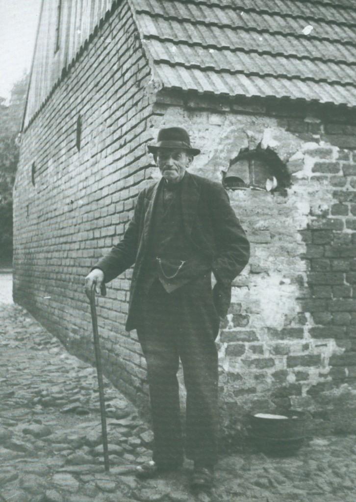 Gårdmand i Blaakjær, Anders Kjær (1859-1945)