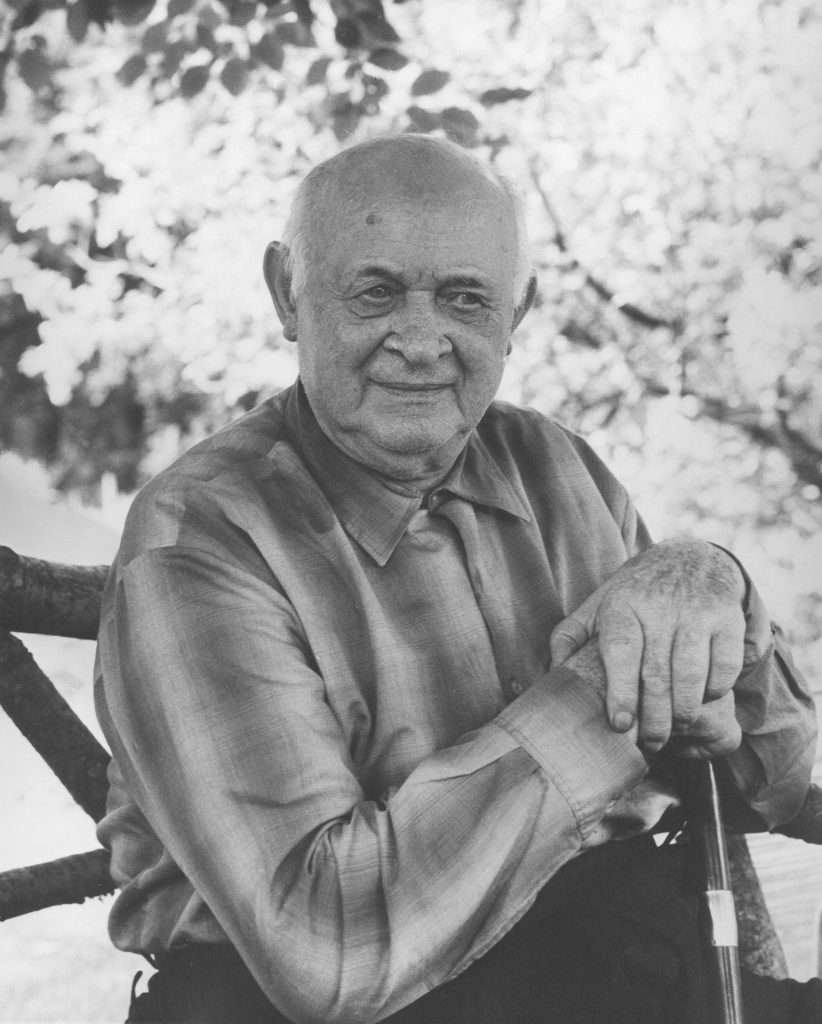Daniel Mikkelsen (1899-1976)